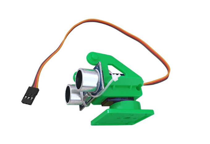 FPV Mini Bracket (Green Color)
