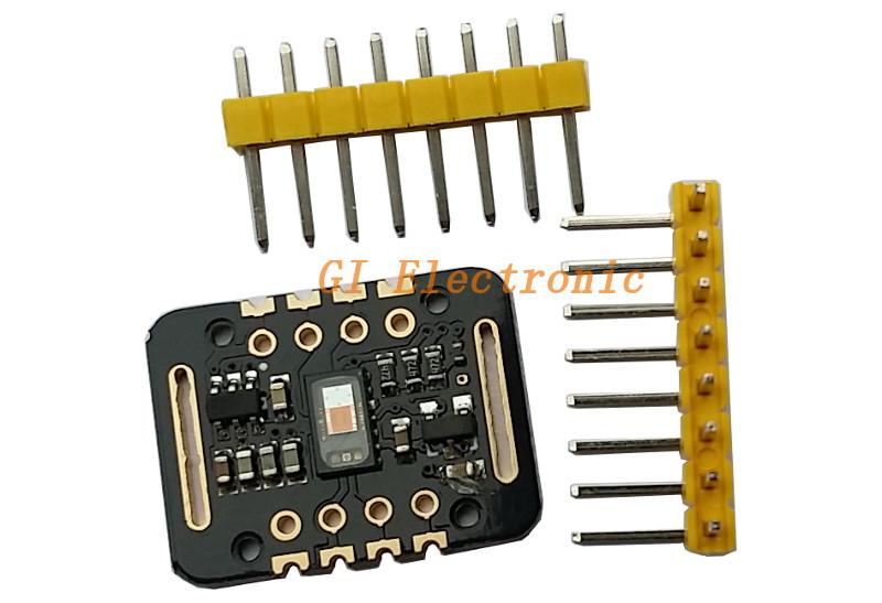 Pulse Oximeter & Heart-Rate Sensor MAX30102 - GI Electronic