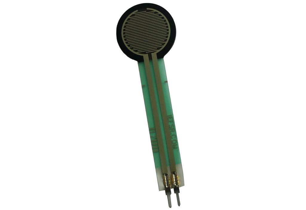 Force Sensitive Resistor - GI Electronic